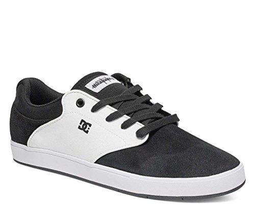 DC Mikey Taylor Low Top Chaussures pour hommes White/Black