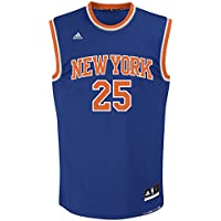 a9e565cd3 Amazon.co.uk  New York Knicks - Clothing   Basketball  Sports   Outdoors