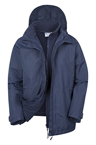 Mountain Warehouse Veste 3 en 1 Fell...