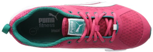 Puma FormLite XT Ultra Wn's 186753 Damen Outdoor Fitnessschuhe Pink (virtual pink-blue grass 03)