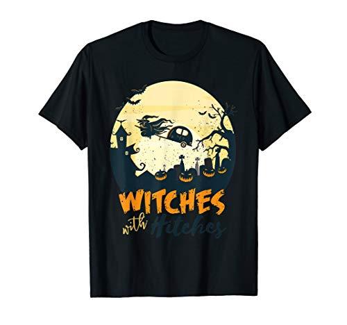n Friedhof Böse Jack O Laterne Kürbis T-Shirt ()