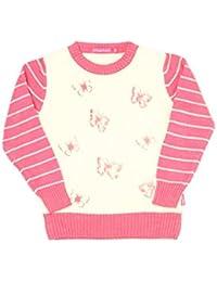 Wingsfield Girls Casual Sweater