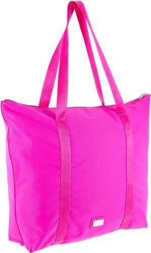Friis & Company Joyous Day Everyday Bag 1320249, Mädchen Mädchenhandtasche, Pink (Pink), 55x45x1 cm (B x H x T)
