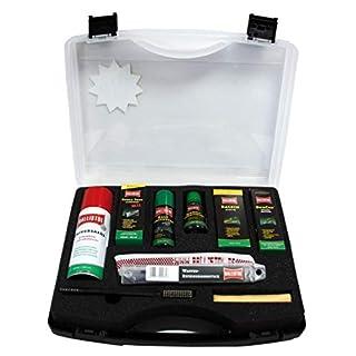 Ballistol Gun care Kit - Multi-Colour