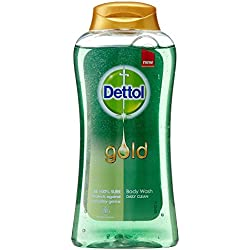 Dettol Bodywash - 250 ml (Daily Clean)