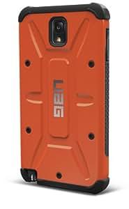 Composite Case Outland Rust Schwarz für Samsung Galaxy Note 3 N9500