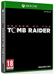 von Square EnixPlattform:Xbox OneErscheinungstermin: 14. September 2018Neu kaufen: EUR 69,99