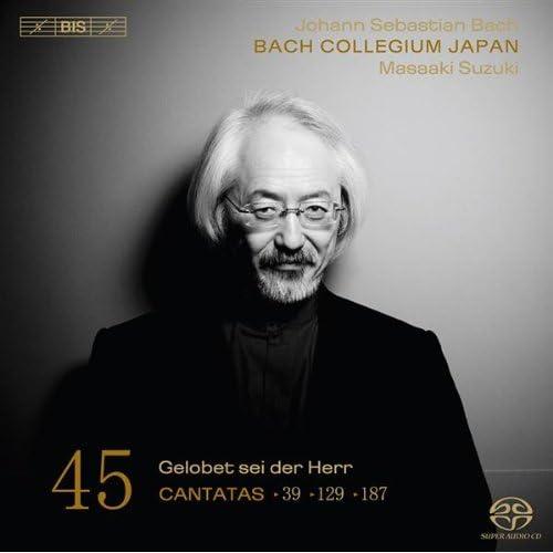 Gelobet sei der Herr, mein Gott, BWV 129: Chorale: Dem wir das Heilig itzt (Chorus)