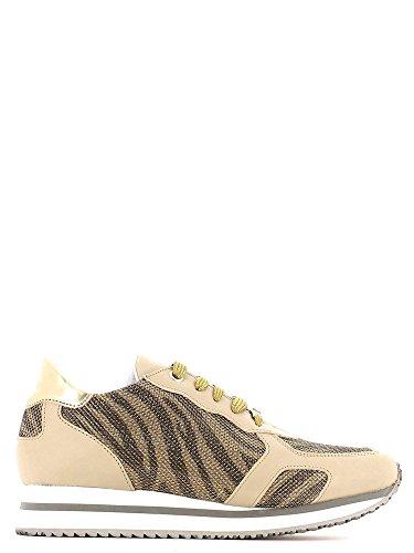 Keys 971 Sneakers Donna Beige