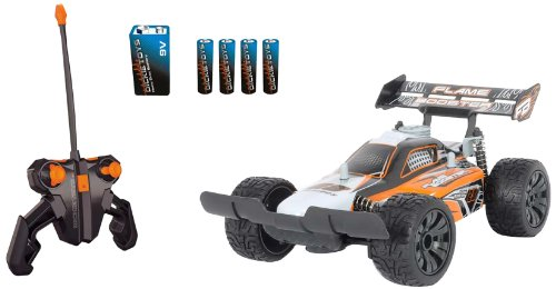 Voiture RC débutants Dickie Toys Flame Booster 1:16
