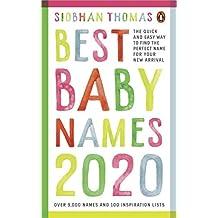 Amazon co uk: Baby Names - Pregnancy & Childcare: Books