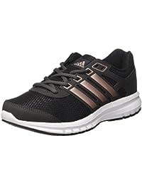 adidas Duramo Lite W, Zapatos para Correr para Mujer, Core Black/Night Met./Ftwr White