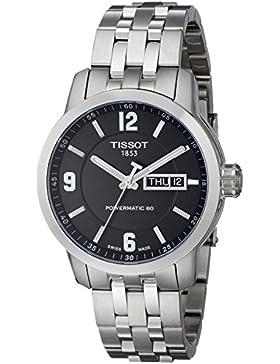 Tissot Herren-Armbanduhr Analog