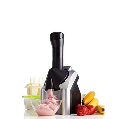 Etbotu 220 V Haushalts Elektrische Fruchteismaschine Eismaschine Haushaltsgerät