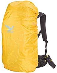 SALEWA Regenhüllen Raincover For Backpacks 55-80L, Yellow, 00-0000001402_2410