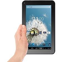 "MemoryCapital All Winner A13 - Tablet (Android 4.0, pantalla capacitiva de 9"")"