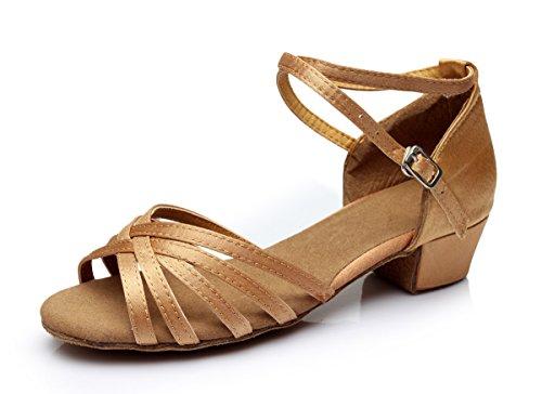 Vesi - scarpe da ballo latino/ballo liscio per donna e bambina
