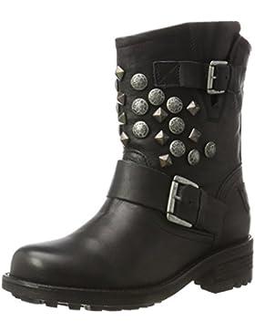BULLBOXER Damen 427511e6l Biker Boots