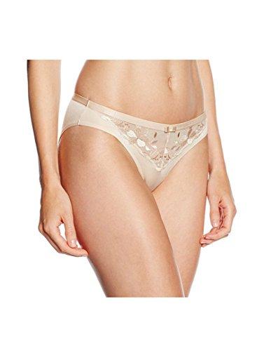 Triumph 3er Pack Sexy Angel Spotlight Tai 36 bis 46 Silk White, Nude Beige, Black Nude Beige