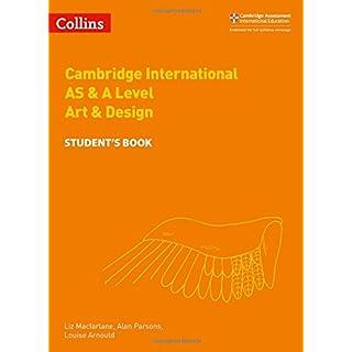 Collins Cambridge AS & A Level – Cambridge International AS & A Level Art & Design Student's Book