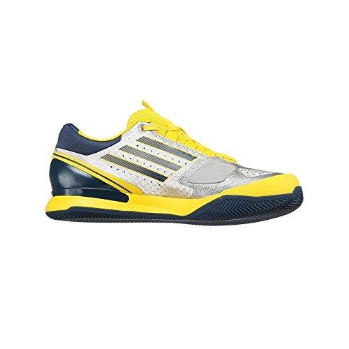adidas, Herren Tennisschuhe gelb