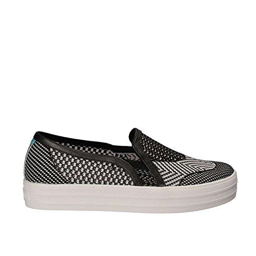 Skechers 812 Slip-on Femmes Noir 40
