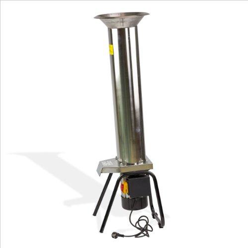 DEMA Obsthäcksler 1.1 kW 230V/50Hz