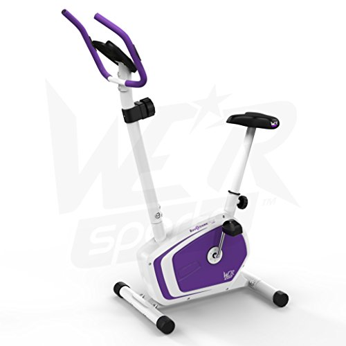 WE R Sports vibexb1 Magnetischer Heimtrainer - 6