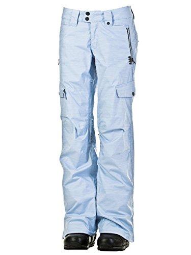 Nitro Snowboards Damen Fever Hose, blau, S