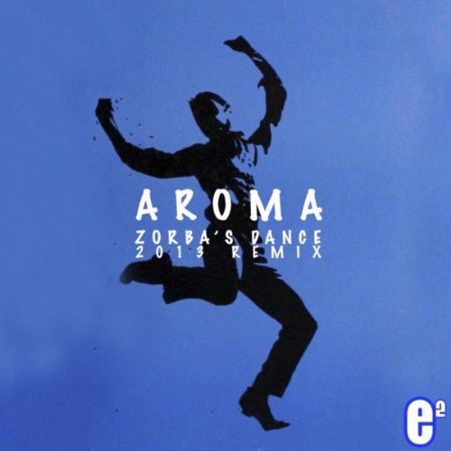 Zorba's Dance (Sirtaki) [Jordy Radio Edit]