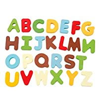 AGLKH 36Pcs/set Kids Children Educational Toy Foam Letters Numbers Floating Bathroom Bath Tub Kid Toy