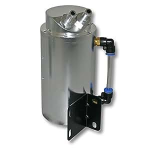 r cup rateur d 39 huile oil catch can filtre de mise l 39 air type vi auto et moto. Black Bedroom Furniture Sets. Home Design Ideas