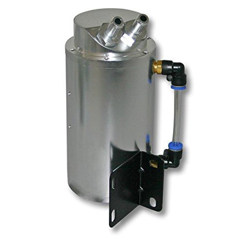Récupérateur d'huile - Oil Catch Can - Filtre de mise à l'air Type VI