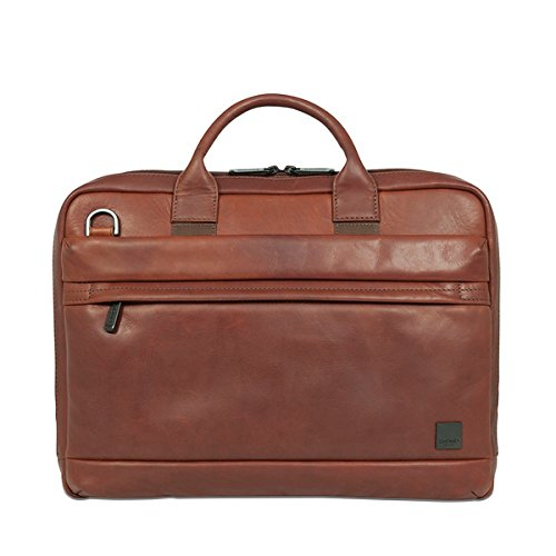 knomo-45-201-brn-foster-briefcase-for-14-inch-laptop-brown