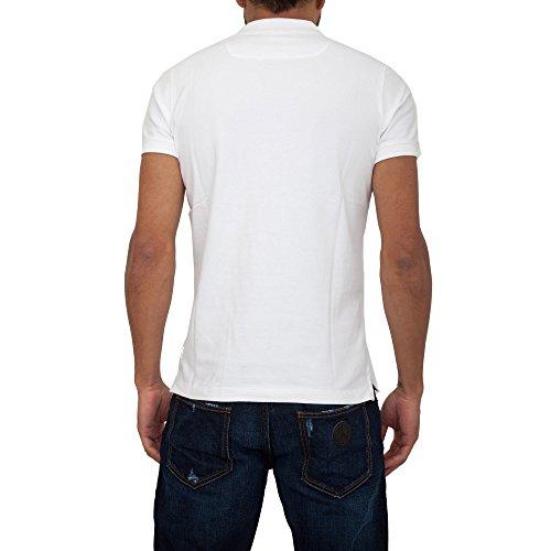 DIESEL T Heilen Polo-t-Shirt 81e Weiß