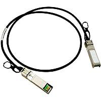 Cisco 10GBASE-CU, SFP+, 2.5m - Cable de Red (SFP+, 2.5m, 2,5 m, SFP+, SFP+, Negro)