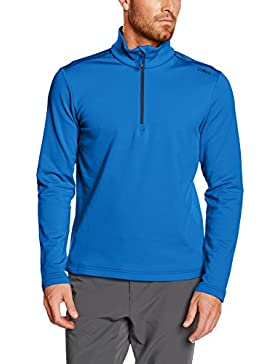 CMP – F.lli Campagnolo,   Hombre Forro Polar/Distra–Camiseta Azul azul cobalto Talla:L