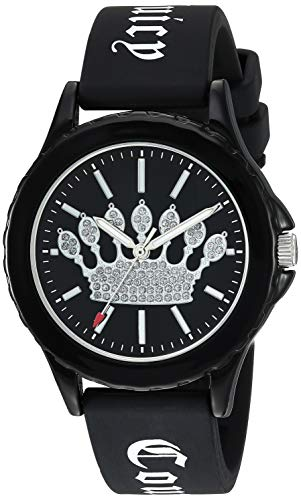Reloj - Juicy Couture Black Label - para - JC/1001BKBK