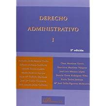 Derecho Administrativo I - 2ª Edición: 1
