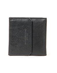 U.S Polo Association Black Mens Wallet (USAW0534)