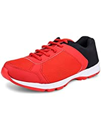 Uwok Men's Casual Mesh Lace-Up Sports Shoes - B076SL4RB2