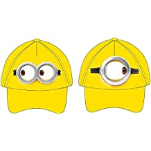 Gorra Minions Yellow surtido