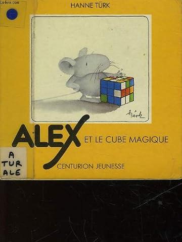 Alex et le cube magique