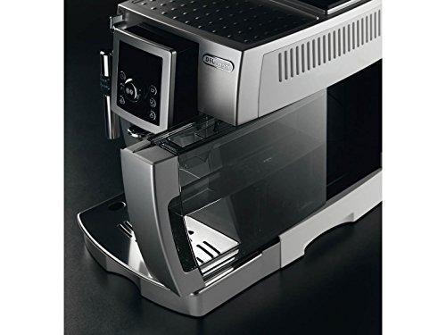 DeLonghi ECAM 23.420.SB Kaffee-Vollautomat Cappuccino - 6