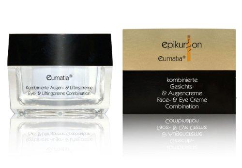 Epikurion eumatia Gesichtscreme für reife Haut, 1er Pack (1 x 50 ml)