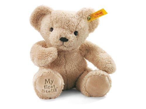 Steiff-Soft-and-Cuddly-Baby-Safe-My-First-Steiff-Teddy-Bear-BOXED-24cm