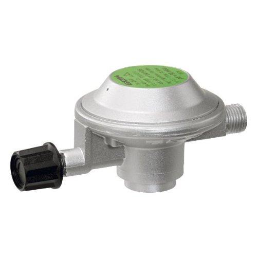 Gasdruckregler für Schraubkartuschen