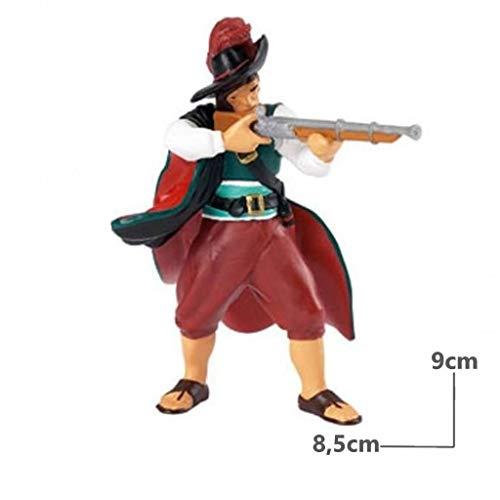 39422 - PAPO Piraten und Korsaren - Korsar mit Muskete