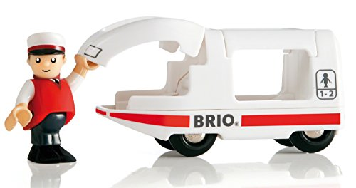 Brio 33508 - Reisezug mit Fahrer