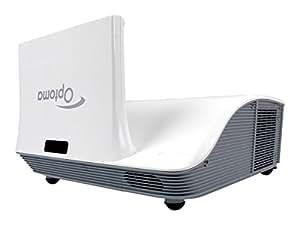 OPTOMA 95.8UQ01GC0E W307UST DLP-Projektor (WXGA, Kontrast 15:1, 3500 ANSI Lumen)